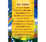 Prayer Posters - A3