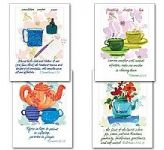Living God's Way Assortment Petite Notes (PNAK)