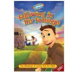 Following in his Footsteps DVD