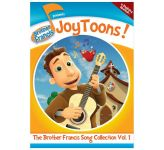 Joy Toons Collection Vol1 DVD