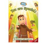 You are Special DVD