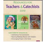 LTP Resources Teaching & Training 2019