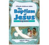 The Baptism of Jesus Big Book