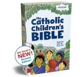 The Catholic Children's Bible: Good News Translation