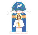 The Mass Illustrated for Children by Susan Bateman