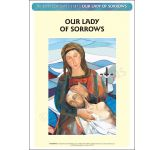Our Lady of Sorrows - Poster A3 (STP1147)