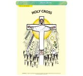 Holy Cross - Poster A3 (STP702)
