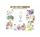 My First Holy Communion Programme (Children with additional needs)