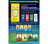 School House Banners & Display Boards - FREE PDF download