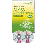 TreeTops Music for Mass and Praise Songs (M1)