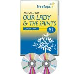 TreeTops Music for Our Lady & The Saints (S1)