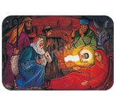 Nativity - Display Board JOL04