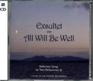 Exsultet /  All will be Well - 2 CD set