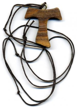 Cross pendant tau cross pendant mozeypictures Gallery