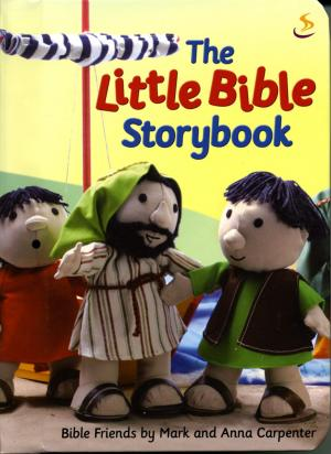open the little bible storybook discover little stories for little