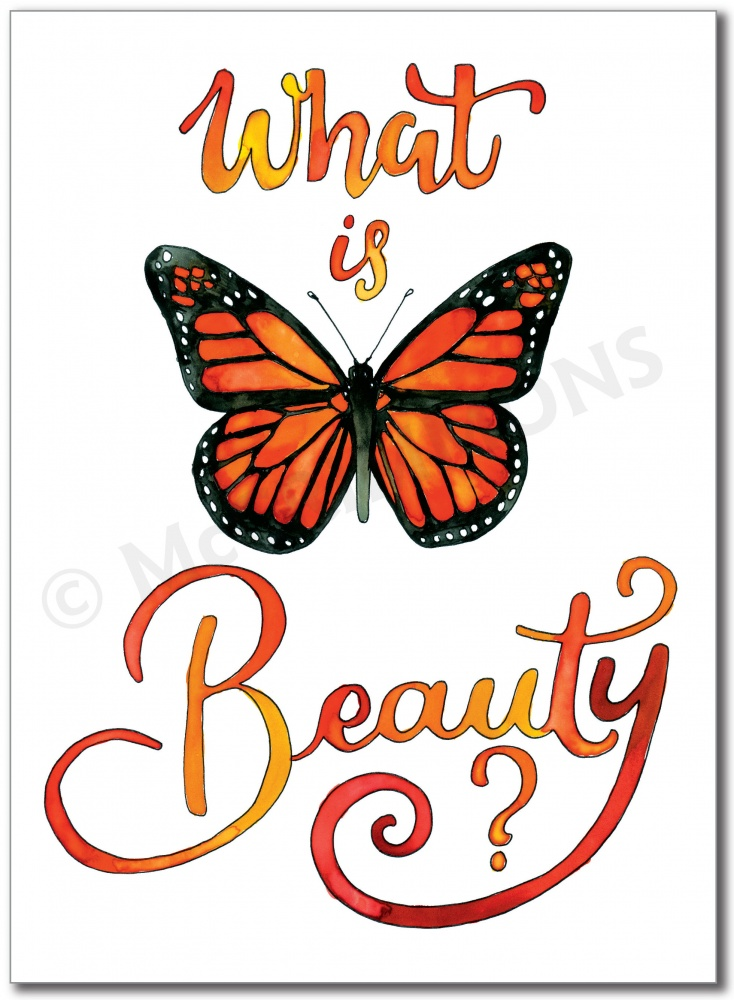 BAN664 - What is beauty.jpg