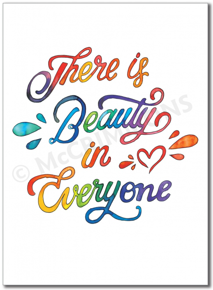 BAN665 - There is beauty in everyone.jpg
