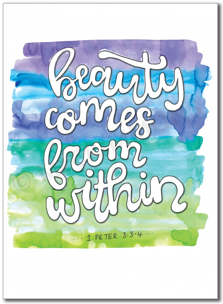 BAN667 - Beauty comes from within.jpg