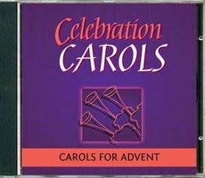 celebration carols for advent cd. Black Bedroom Furniture Sets. Home Design Ideas