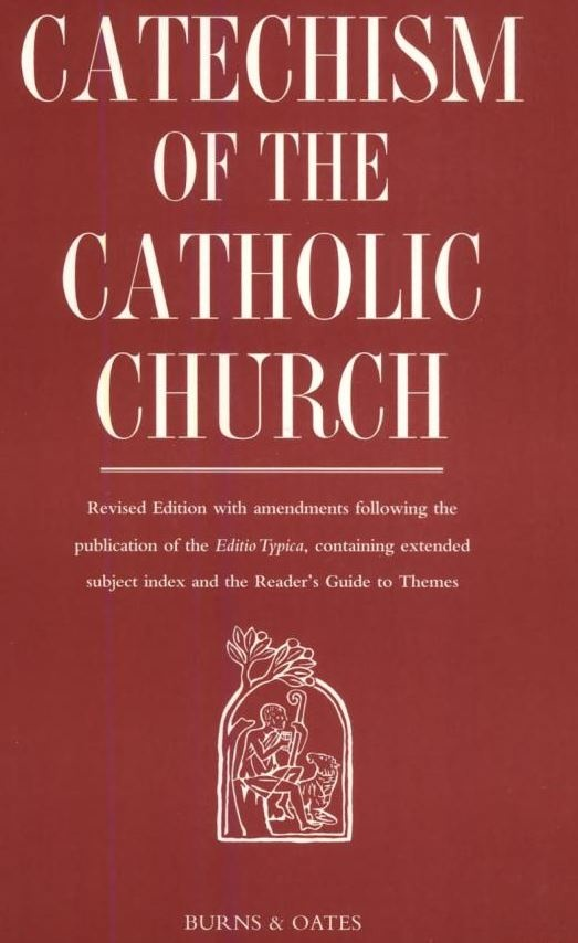 catechism for filipino catholic book The catechism for filipino catholics , or cfc , is a contextualized and inculturated roman catholic catechism for filipinos prepared by the catholic bishops' conference of the philippines (cbcp) and approved by the holy see  the draft was produced by the cbcp's episcopal commission on catechesis.