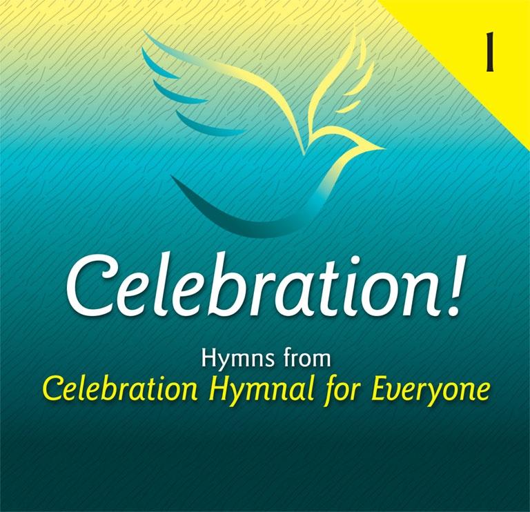 celebration hymnal for everyone cds. Black Bedroom Furniture Sets. Home Design Ideas