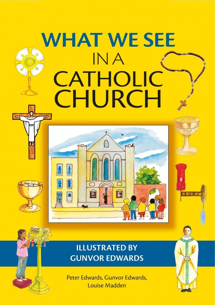 Catholic shop online